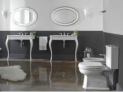 Sedile wc ammortizzatoIMAGINE   Sedile wc - PORCELANOSA GRUPO