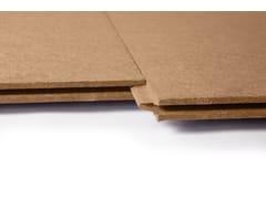 Pannello in fibra di legno per solai e paretiFiberTherm Universal dry® - BETONWOOD