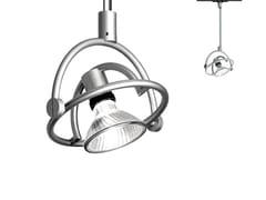 Illuminazione a binario alogenaFARIUNO BINARIO SOFFITTO 25 - CINI&NILS