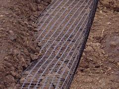 TENAX, LBO 330 Geogriglia in polipropilene per stabilizzazione dei terreni