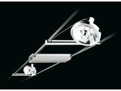Faretto orientabile a soffitto TENSOSPOT IODURI - Tenso