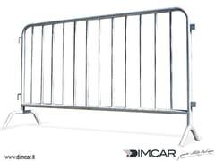 Transenna in metalloTransenna Vittoria - DIMCAR