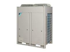 DAIKIN Air Conditioning, CONVENI-PACK AC17 Refrigeratore ad aria