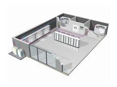 Refrigeratore ad ariaZEAS - DAIKIN AIR CONDITIONING ITALY S.P.A.