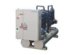 Pompa di calore / Refrigeratore ad acquaEWW(L)D-I | Refrigeratore ad acqua - DAIKIN AIR CONDITIONING ITALY S.P.A.