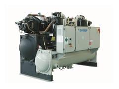 Refrigeratore ad acquaEWWD-H | Refrigeratore ad acqua - DAIKIN AIR CONDITIONING ITALY S.P.A.