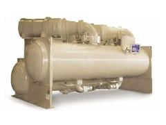 DAIKIN Air Conditioning, DWSC / DWDC | Refrigeratore ad acqua  Refrigeratore ad acqua