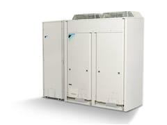DAIKIN Air Conditioning, EWA(Y)Q-BAW | Refrigeratore ad aria  Refrigeratore ad aria