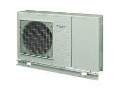 DAIKIN Air Conditioning, EWA(Y)Q-AC/AD | Refrigeratore ad aria  Refrigeratore ad aria