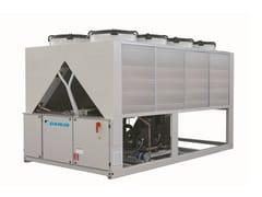 Refrigeratore ad ariaEWA(Y)Q-GZ | Refrigeratore ad aria - DAIKIN AIR CONDITIONING ITALY S.P.A.