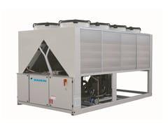 Refrigeratore ad ariaEWAQ-E_F | Refrigeratore ad aria - DAIKIN AIR CONDITIONING ITALY S.P.A.