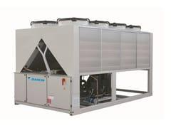 Refrigeratore ad ariaEWYQ-F | Refrigeratore ad aria - DAIKIN AIR CONDITIONING ITALY S.P.A.