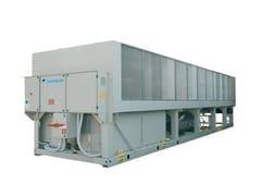 Refrigeratore ad ariaEWAD-CFX | Refrigeratore ad aria - DAIKIN AIR CONDITIONING ITALY S.P.A.