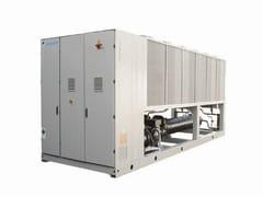 Refrigeratore ad ariaEWAD-CZX | Refrigeratore ad aria - DAIKIN AIR CONDITIONING ITALY S.P.A.