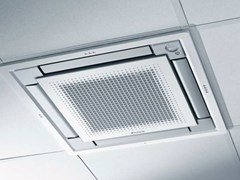 Climatizzatore multi-split a cassettaFULLY FLAT - DAIKIN AIR CONDITIONING ITALY S.P.A.