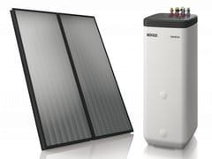 DAIKIN Heating Systems| Edilizia