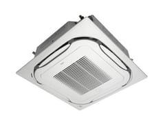 Climatizzatore multi-split a cassettaFXFQ-A | Climatizzatore multi-split - DAIKIN AIR CONDITIONING ITALY S.P.A.