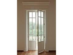 Porta-finestra a battente in legno LEGNO ARTE | Porta-finestra a battente - Legno