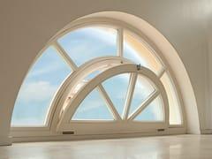 Finestra a vasistas in legno LEGNO ARTE | Finestra a vasistas - Legno