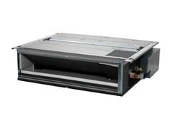 Climatizzatore canalizzabile da controsoffittoFXDQ-A | Climatizzatore multi-split - DAIKIN AIR CONDITIONING ITALY S.P.A.