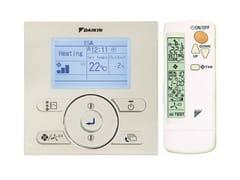 Climatizzatore canalizzabile da controsoffittoFXSQ-P | Climatizzatore multi-split - DAIKIN AIR CONDITIONING ITALY S.P.A.