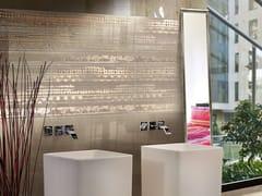 Rivestimento in ceramica CONCRETE FLUID - Concrete