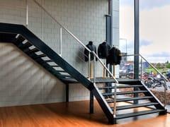 Parapetto per finestre e balconi per scaleMOD 4943 - Q-RAILING ITALIA