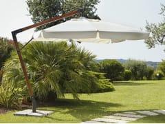 Mediterraneo by GPB, AVERNO Ombrellone con palo laterale