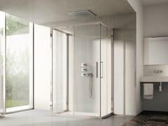Box doccia con porta scorrevole LIKE 17 - Like