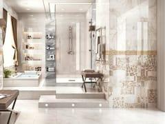 Rivestimenti e decorazioni per pareti ceramica santagostino