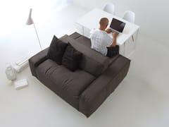 Divano / tavolo ISOLAGIORNO™ EASY+SLIM XS -