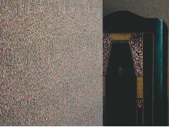 Carta da parati fonoassorbente in fibra sintetica WALLDESIGN® BLOCAGE - ENVIRONMENTS®