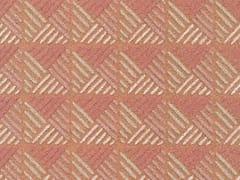 Carta da parati fonoassorbente in fibra sintetica WALLDESIGN® DIAMANTE - ENVIRONMENTS®