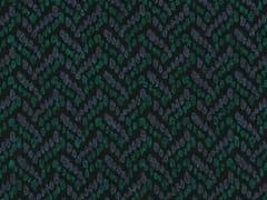 Carta da parati fonoassorbente in fibra sintetica WALLDESIGN® SMERALDO - ENVIRONMENTS®