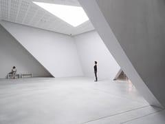 IDEAL WORK, NUVOLATO ARCHITOP® Pavimento in calcestruzzo