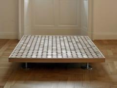Tavolino basso in legno SOFIA - Sofia