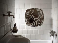 Scaldasalviette elettrico a parete I GIOIELLI SQUARE - I Gioielli