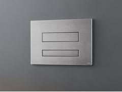 Placca di comando per wc PLA 06 - HYDROPLATE