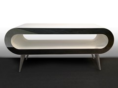 Radiatore a pavimento orizzontale ARENA TABLE - Design