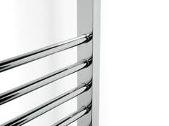 Scaldasalviette elettrico a pareteSTEEL ELEGANCE - FOURSTEEL