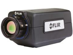 FLIR Systems, FLIR A6700sc Termocamera