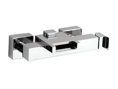 Miscelatore per vasca a cascata a muro monocomando FLASH | Miscelatore per vasca - Flash