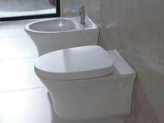 Sedile wc ammortizzatoHOTELS   Sedile wc - PORCELANOSA GRUPO