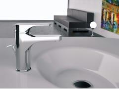 Miscelatore per lavabo da piano monocomando monoforo CLASS LINE | Miscelatore per lavabo - Class Line