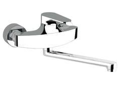 Miscelatore da cucina a muro con bocca girevole CLASS LINE | Miscelatore da cucina a muro - Class Line
