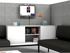Mobile ufficio basso LONGO | Mobile ufficio - Longo