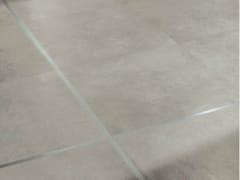 NOVOCERAM, ESPACE Pavimento/rivestimento in gres porcellanato smaltato effetto cemento