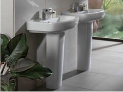 Colonna per lavaboACRO | Colonna per lavabo - NOKEN PORCELANOSA BATHROOMS
