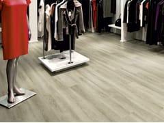Pavimento in PVC effetto legno iD INSPIRATION CLICK - iD