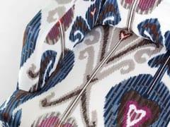 Tessuto in lino con motivi graficiKASHMIR - EQUIPO DRT